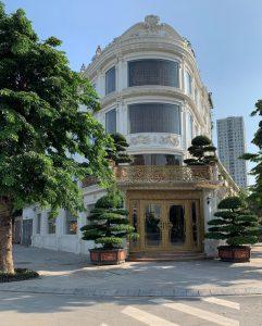 Sàn giao dịch Bất động sản Văn Phú – Hà Đông