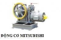 Động cơ Mitsubishi Thái lan